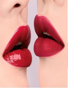 吻吻的幸福,M・A・C魅可助力你