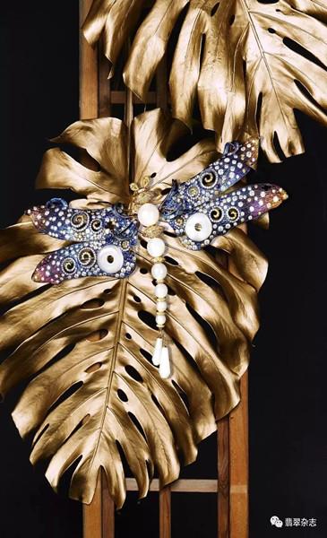 钛金属――珠宝界中的一匹黑马