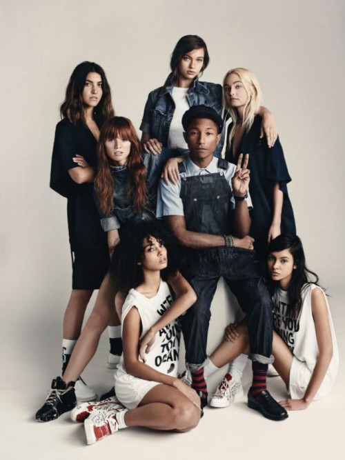 All The Way RAW:G-Star RAW 30年