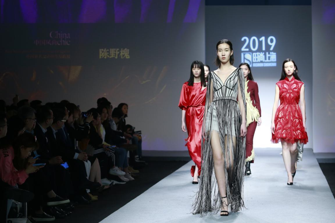 用影响力说话,Grace Chen 荣获2019时尚先锋大赏年度时尚设计师