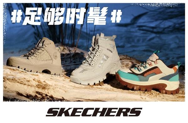 冬靴新时尚,为足间时髦造势